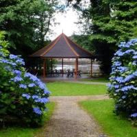 Bamboo Park, Glengarriff