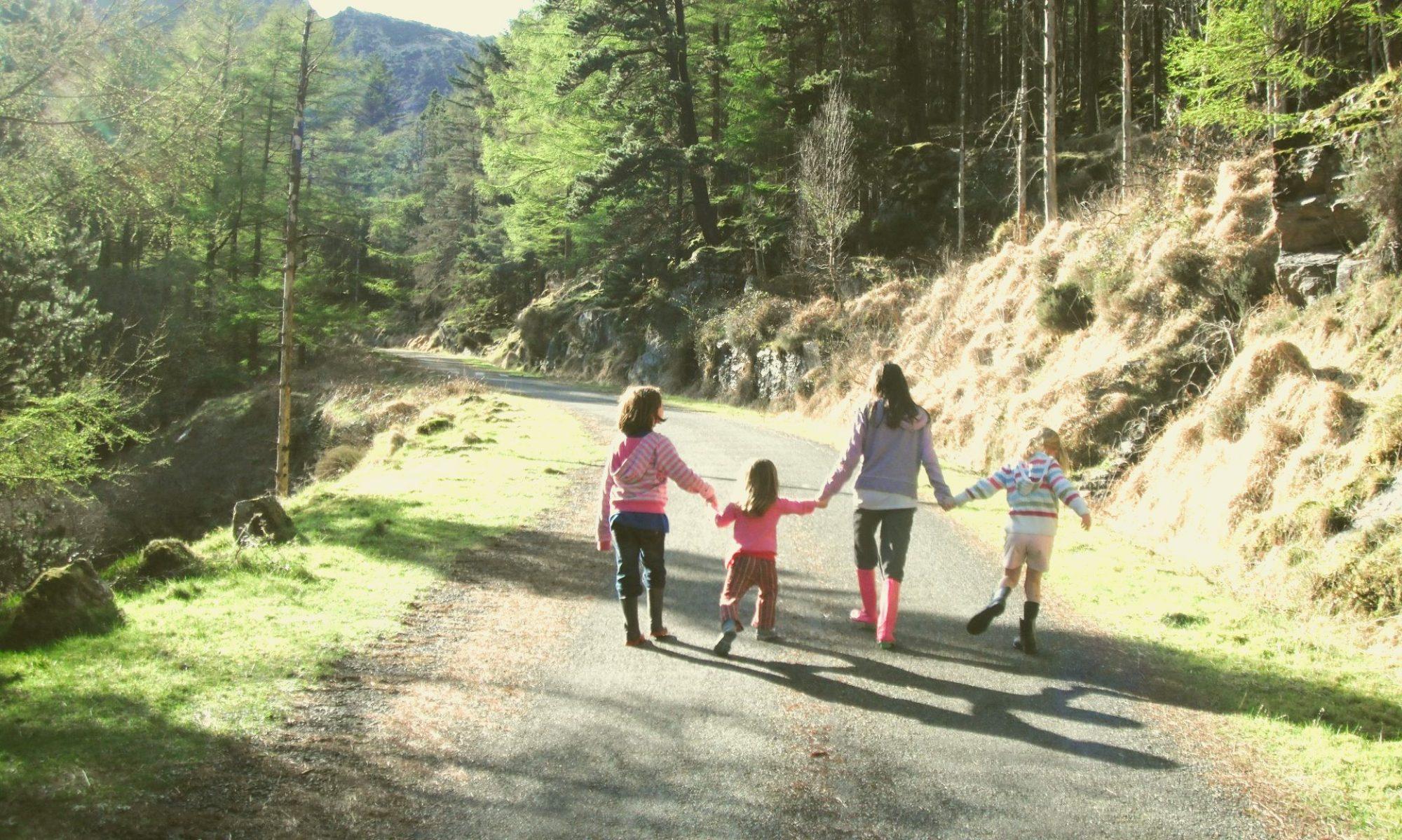 West Cork with Kids